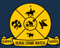 Alberta Provincial Rural Crime Watch Association will strive to promote rural crime prevention through communication, programs and support.